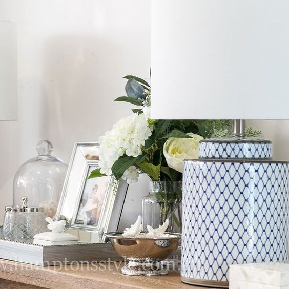 Account Suspended Side Table Styling Hamptons Style Decor Hamptons Style Dining Room