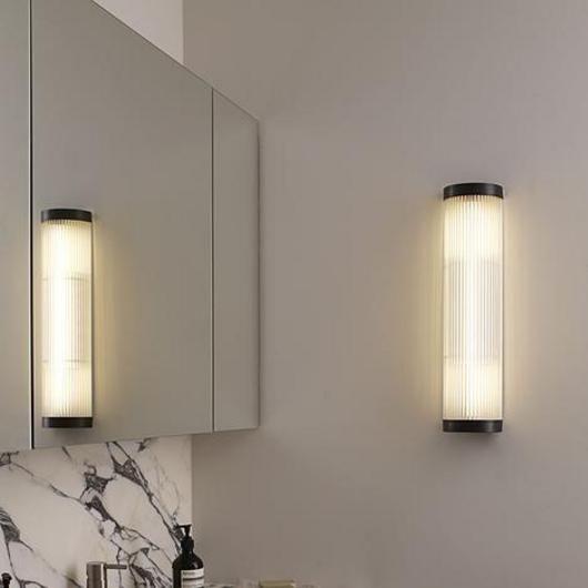 Pillar Wall Light From Original Btc In 2020 Wall Lights Led Wall Lights Wall