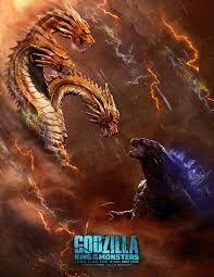 Guarda Film Completo Godzhilla King Of The Monsters 2019 Vedere Streaming Italiano Hd Godzilla King Of The Monsters Godzilla Monster