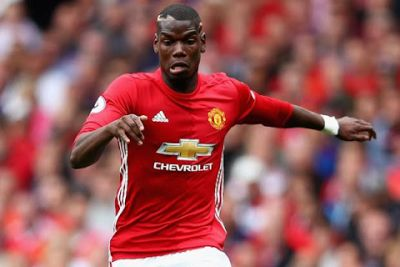 Hes unfit lazy and a waste of money- Manchester United fans are already attacking 100m Paul Pogba: