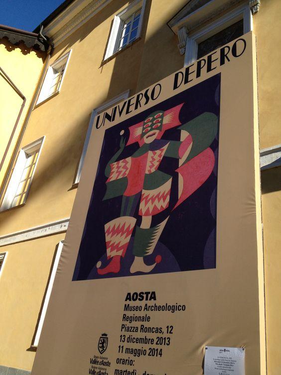 Aosta,29/12/2013
