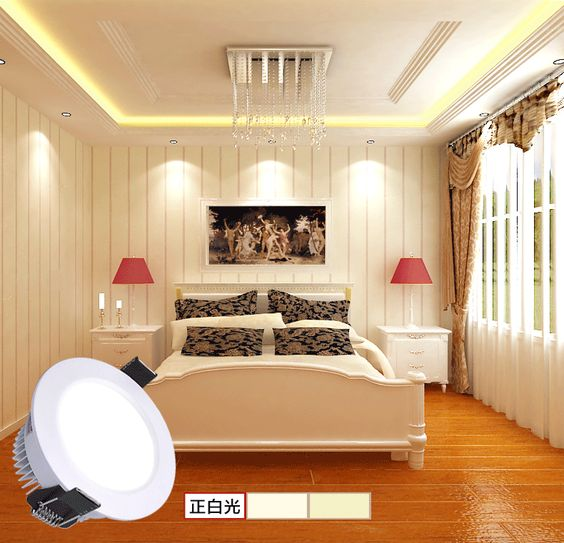 Wa S Leading Supplier Of High Quality Ceiling: Led Down Lights, LED And Lighting Shops On Pinterest