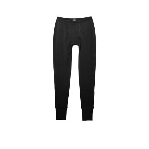 The Vapor Base Layer series offers the technical properties of a synthetic fabric with a more natural, comfortable feel. The Vapor Base Layer Pants are made fro