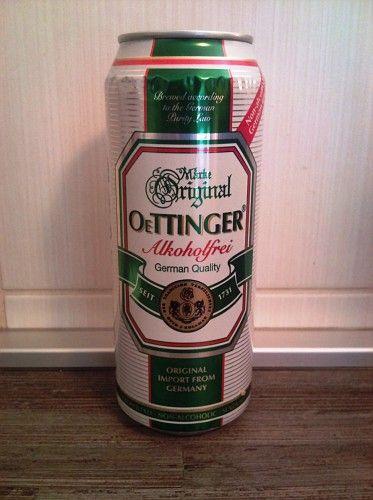 bia đức oettinger chay