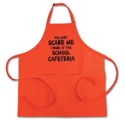 Aprons for School How Much Do They Need?