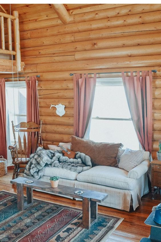 Best Cottage Interiors