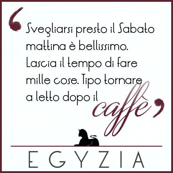 Svegliarsi all'alba il sabato mattina: un buon motivo per farlo.  #me #insonnia #sabato #humor #caffè #buongiorno http://ift.tt/1H01UcI