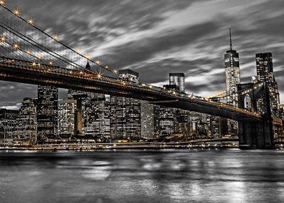 Assaf Frank New York - Giant