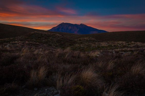 New Zealand is probably one of the most photogenic country's on earth. | The Planet D: Adventure Travel Blog