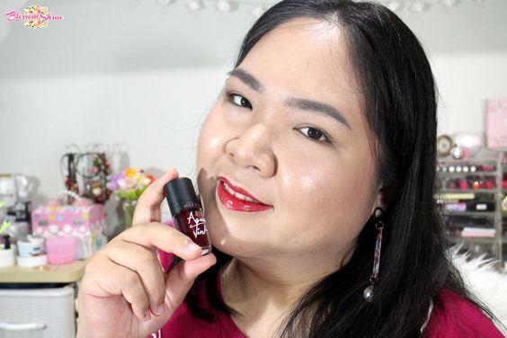 Shade Sassy - Fully Lips Style