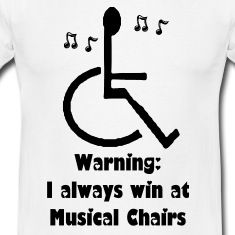 how to win at musical chairs