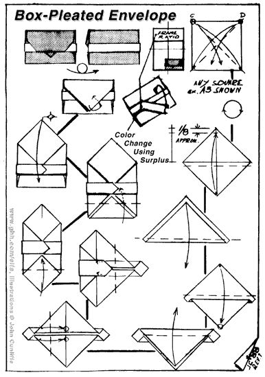 envelopes  letters and elves on pinterest