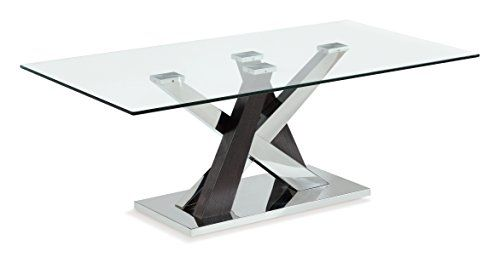 Global Furniture Coffee Table Wenge Global Furniture Coffee Table Rectangle