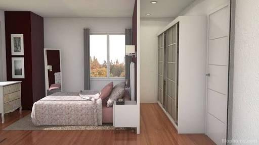 Dormitorio Matrimonial Con Bano Y Vestidor Pesquisa Google