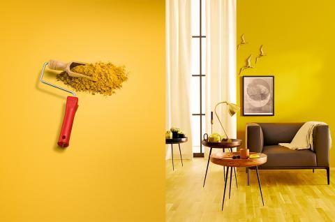 Schoner Wohnen Farbe Unsere Trendfarben Schoner Wohnen Schoner Wohnen Farbe Schoner Wohnen Wandfarbe