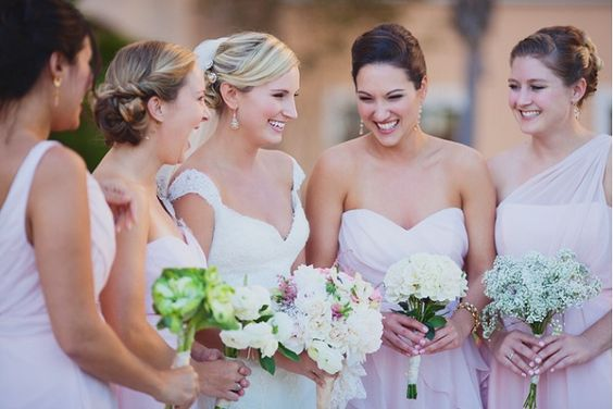 Ceremony Songs For Wedding Party: Wedding Ceremony Ideas - Bridesmaids Processional