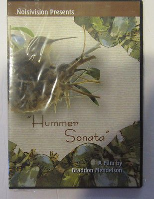 Noisivision Presents Hummer Sonata DVD