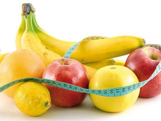 ¡La importancia de escoger una buena dieta!