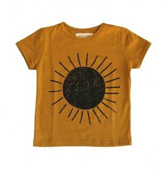 sunshine t