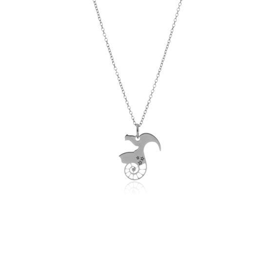 #lesetoilesdelily #jewels #necklace #mylittlezodiac #zodiac #december #january #capricorn #silver #fashion #kids #bijoux #collier #zodiaque #decembre #janvier #capricorne #argent #mode #enfant #marseille