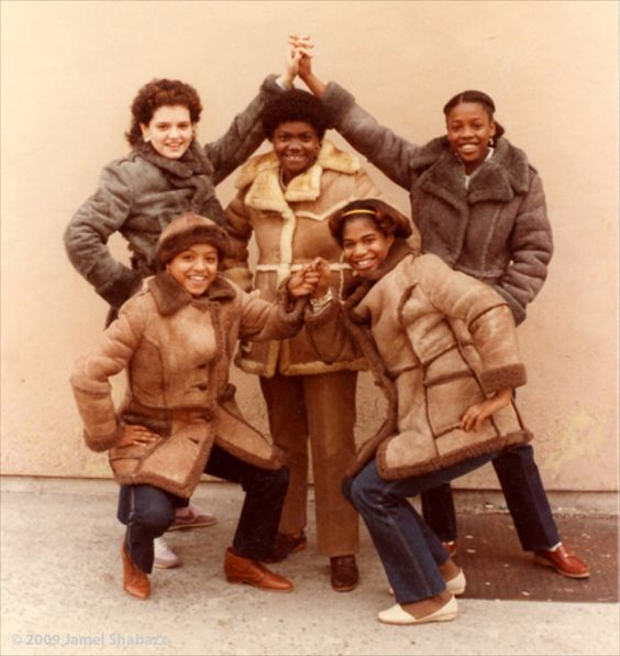 Jamel Shabazz :: Photography &amp Arts | NYC Photos 1979-1990