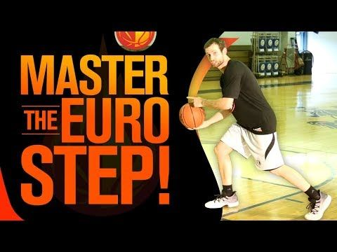Master The Euro Step Nba Skills Coach Finally Reveals His Step By