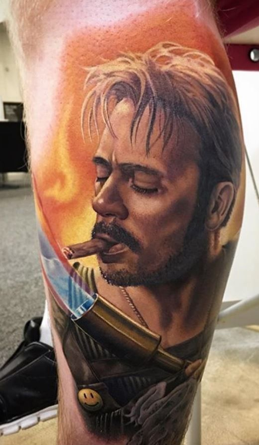 60 Breathtaking Tattoos By Kegan Hawkins Famous Tattoos Famous Tattoo Artists Tattoos