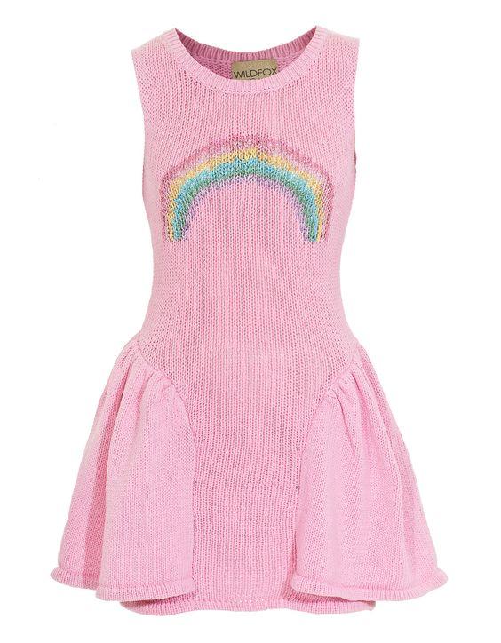 Rainbow×Pink