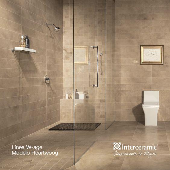 Descubre tu piso ideal al precio ideal ba os modernos - Precio baldosas bano ...