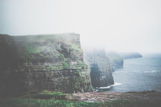 Condado de Clare, una de las joyas de Irlanda - El Jardín de Venus