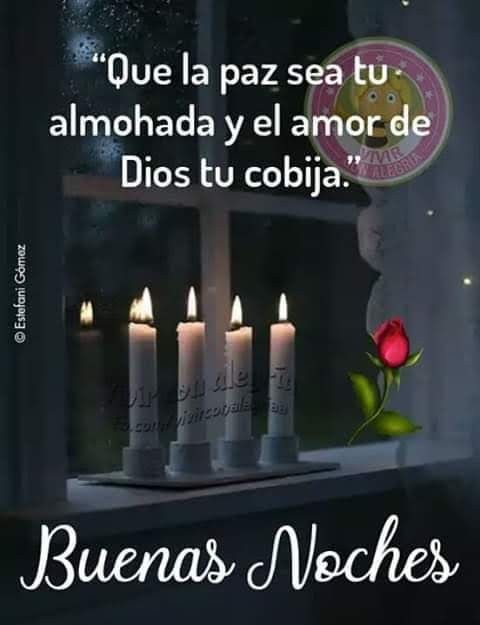 Pin By Maria H On Dulces Suenos Good Night Prayer Good Night In Spanish Night Prayer