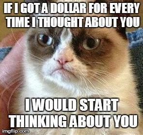 Hahaha!! $$$$$