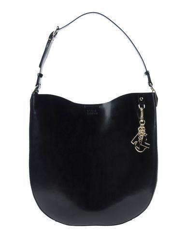 KARL LAGERFELD Handbag. #karllagerfeld #bags #leather #hand bags #bucket #