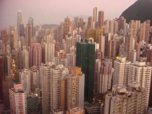 ♡ Hong Kong