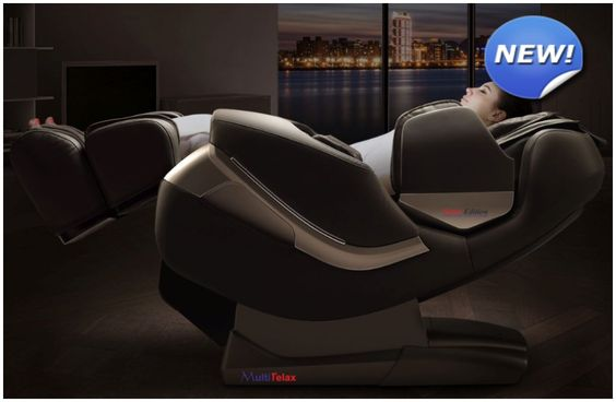 The advance of technologies in massage seats proceeds to progress rapidly. The feature sets continue to increase and full physique capability is provided by most seats. One company has maintained excellent features and massage that was successful. Multirelax has regularly brought a series of exceptional seats. The massage chair has been solid and with long term massage therapy that is powerful.