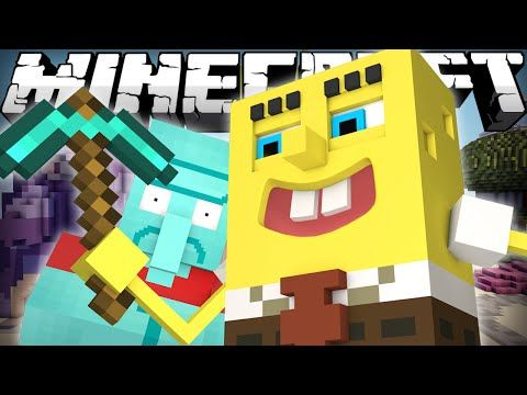 Wallpaper Minecraft Bergerak