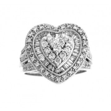 White Gold Diamond Heart Cocktail Ring  http://danieladiamonds.com/index.php?route=product/product_name=heart=1_id=730