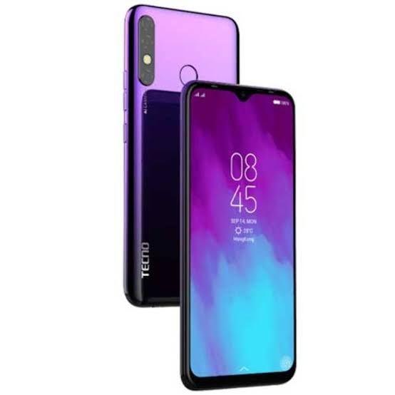 Tecno Spark 4 Price In Pakistan In 2021 Spark 4 Smartphone Price Latest Cell Phones