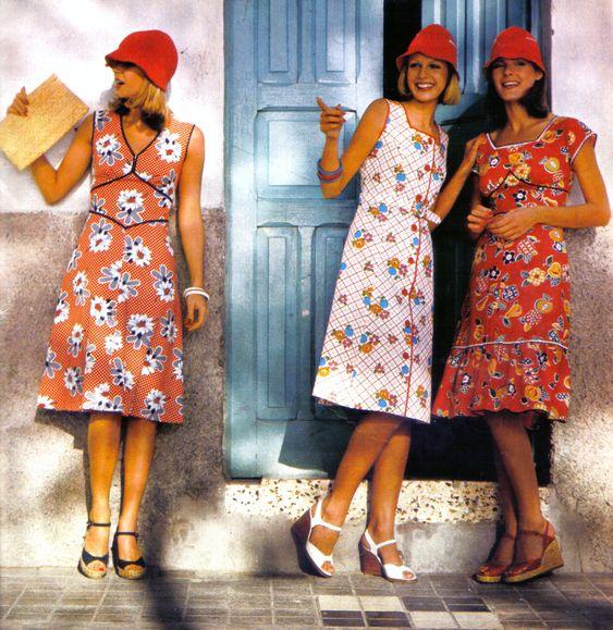 Chérie Moda (Italy), 1978