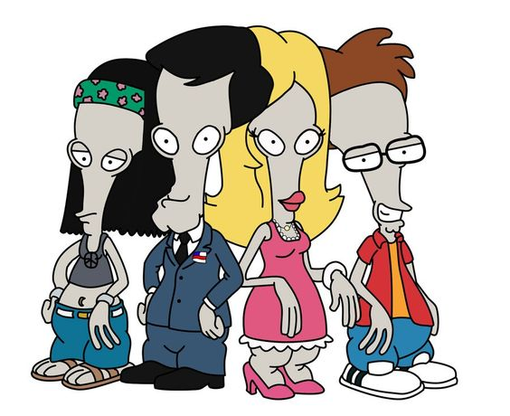 215 best images about Roger Smith on Pinterest   Spanish ...  Roger Smith American Dad