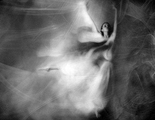Dream-woman-dark-angel