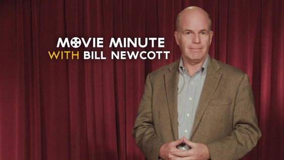 Movies for Grownups' Bill Newcott Presents 'Movie Minute'
