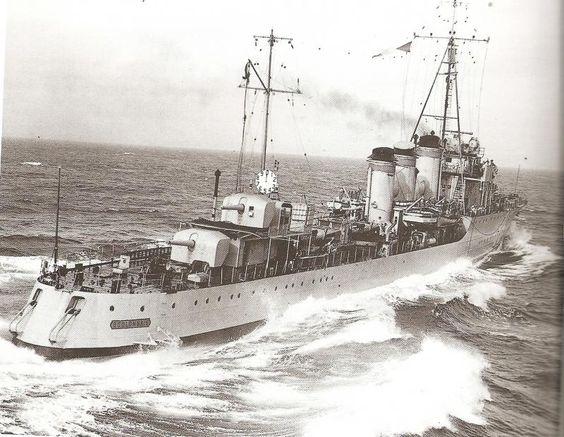 torpilleur Le Boulonnais