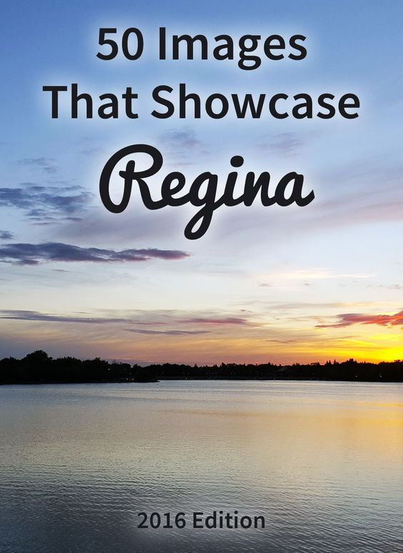 Regina may be a small city in the heart of Saskatchewan, but there's still plenty of interesting places to see! Check out my new article all about the Queen City to see more. Oh, and don't forget to subscribe to my newsletter! :)