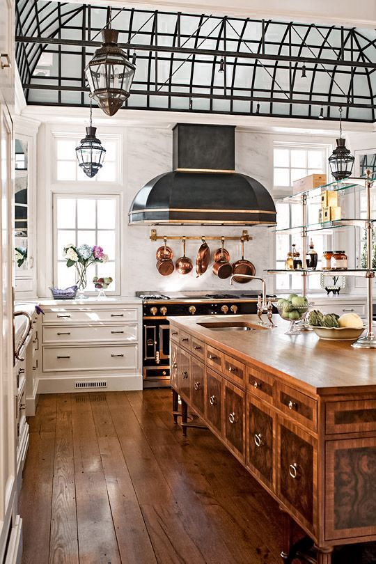 33 Traditional Kitchen Interior Design Ideas You Must See 2020 In 2020 Traditional Kitchen Interior Interior Design Kitchen Kitchen Plans