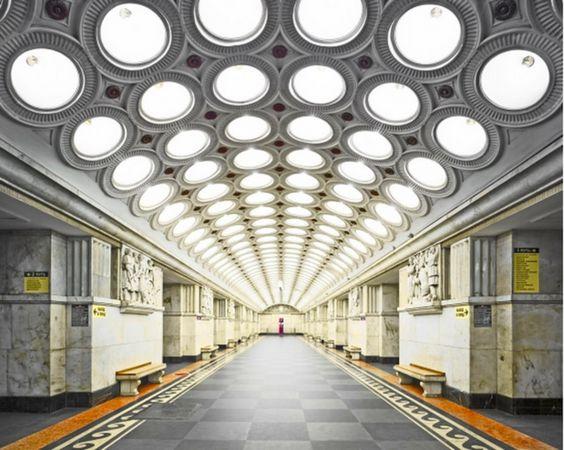 david burdeny fotografie moskauer metro