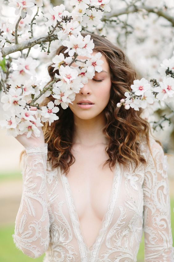 Almond Orchard styled shoot - Photography by Larissa Cleveland - Together Journal