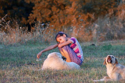 Çoban Kız by fotografliyoruz  IFTTT 500px