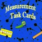 Your students will enjoy these fun measurement task cards.  In this pack, you will receive:  * 16 cards where students measure common items found in the classroom. *  16 cards where students are asked to convert metric measurements. * 16 cards where students are asked to convert customary measurements. *  16 cards where students are measuring to the nearest 1/4 inch. *  12 cards where students are asked to choose the best unit of measurement.  ****Perfect for practicing the Common Core ...