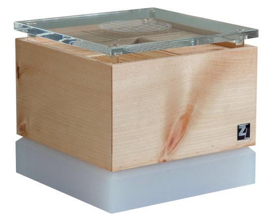 zirbenl fter cube salzburg cristall f r ihr neues nat rliches und gutes raumklima komplett und. Black Bedroom Furniture Sets. Home Design Ideas